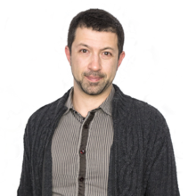 Dmitry Fonarev
