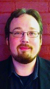 Dr. Adam Stearn