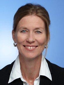 Dr. Katrin Leadley
