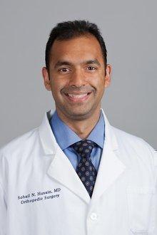 Dr. Sohail Husain