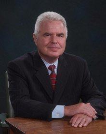 Dr. Thomas M. McGovern
