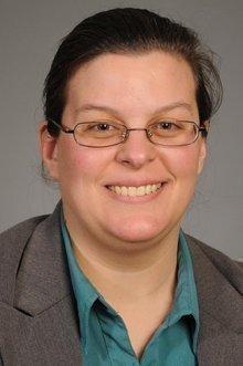 Erica Nadeau