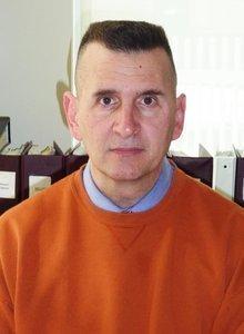 Ernest Chevrette