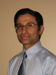 Farhad Panthaki