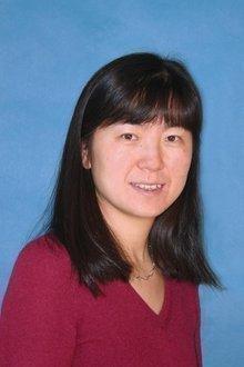 Fengru Huang