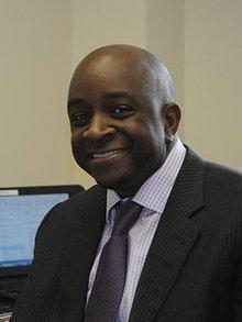 Finnegan Mwape, P.E.