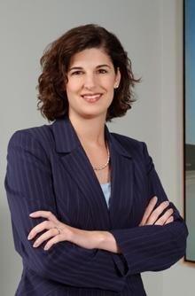 Francine Gardikas