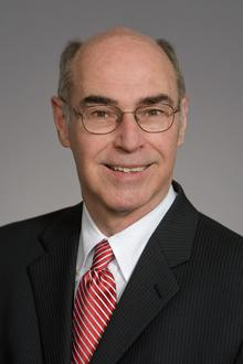 George M. Coulter