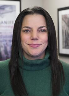 Gina McCreadie