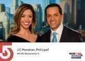 J.C. Monahan & Phil Lipof