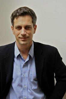 James Nichols, Ph.D.