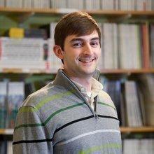 Jason King, LEED AP BD+C