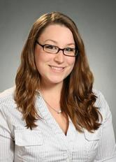 Jenna Meyers, LEED AP, ID+C