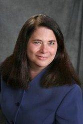 Joan Ackerstein