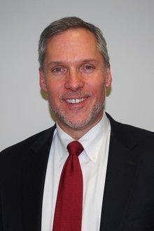 John Martin-Joy, M.D.