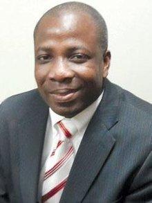 Jonathan Sfogbe