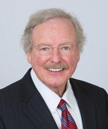 Judge Paul E. Troy (Ret.)