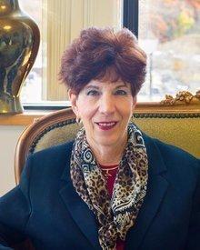 June Schaffer