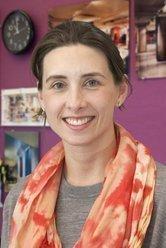 Karen Dubrovsky, AIA, LEED AP