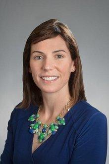 Kate Gallin Heffernan
