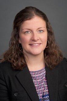 Katherine Peterson