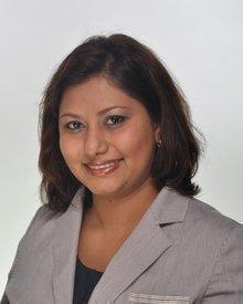 Kavita Baball