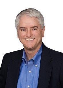 Keith Barritt