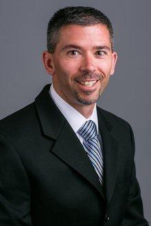 Keith Corriveau
