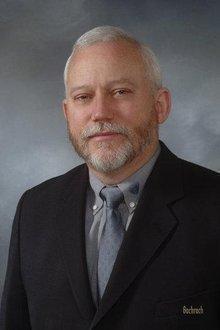 Keith Elliston, Ph.D.
