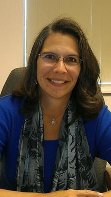 Kimberly MacMillan