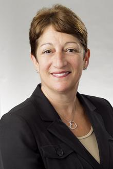 photo of Laura Dorfman