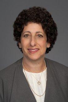 Laurie Kane Burkhardt