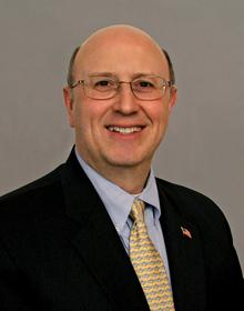 Leo Pierre Roy