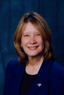 Linda Dube