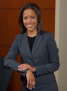Lorraine Pereira