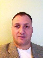 Mark Hydar