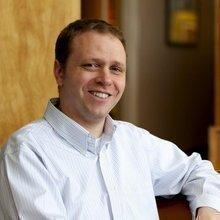 Matt Rice, AIA, LEED AP BD+C