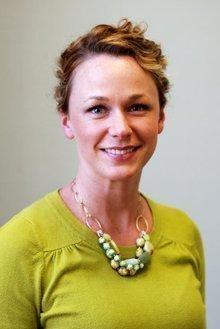 Meg Saurman