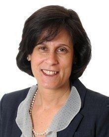 Melissa Bayer Tearney