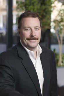 Mike McEachern
