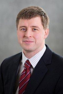 Nicholas Stawasz