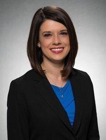 Nicole Forbes