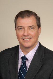 Patrick Kavey