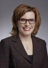 Rachel Faye Smith