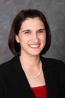 Rachel Mandel
