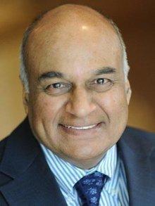 Raju Kucherlapati, Ph.D.