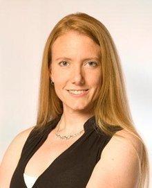 Rebecca Berry, AIA, LEED AP