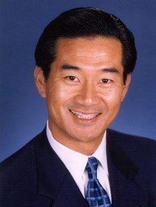 Robert Shibuya