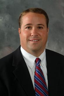 Ryan LaVangie
