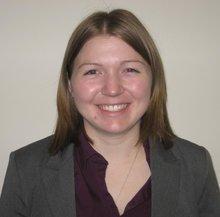Samantha Jepson